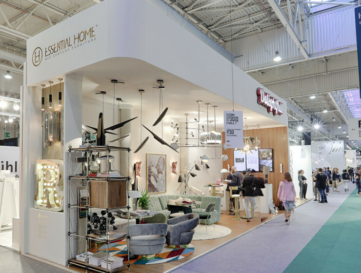 This is Why We Have Started the Countdown for Maison et Objet 2018
