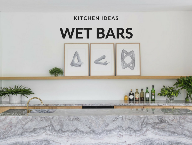 Home Wet Bars That Will Make You Wonder Why You Don't Have One Yet_6