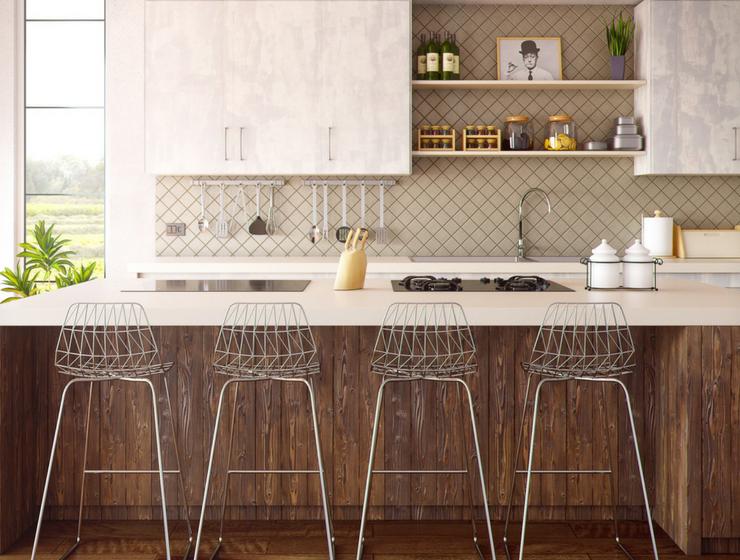8 Kitchen Design Trends You Need To Set Your Eyes On!