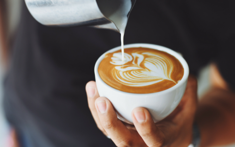 Coffee Stations To Give You Energy First Thing In The Morning