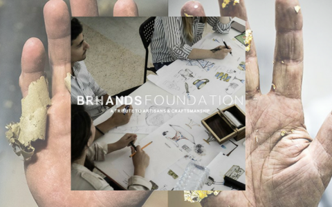 Brhands Foundation: Supporting Artisans And Designers In A New Project