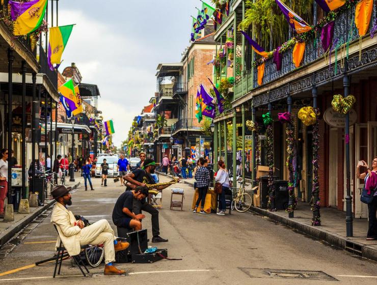 International Palate: Essential New Orleans Restaurants To Taste The Best Soul Food