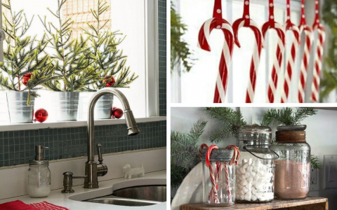 5 Easy Steps To Preparing Your Modern Kitchen For The Holiday Season