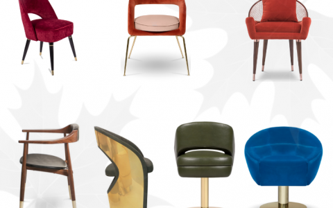 The Dining Chairs You Won't Be Able To Resist This Winter