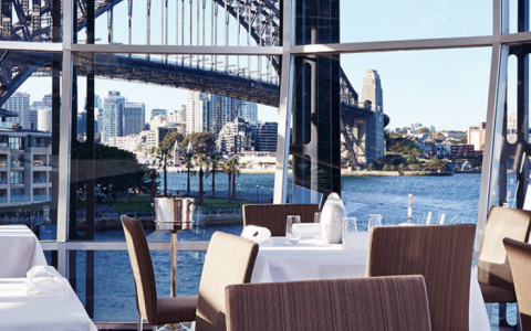 World's Most Inviting Restaurants: Quay, An Unforgettable Memory