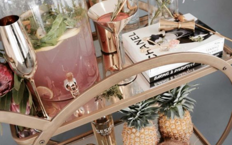 The Best Bar Accessories That Will Make Your Drinks Taste Even Better