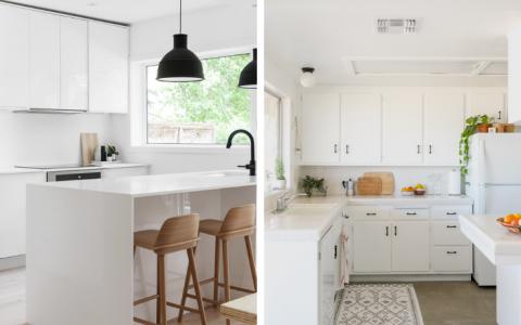 5 White Kitchen Designs That Prove Neutrals Aren't Boring_feat