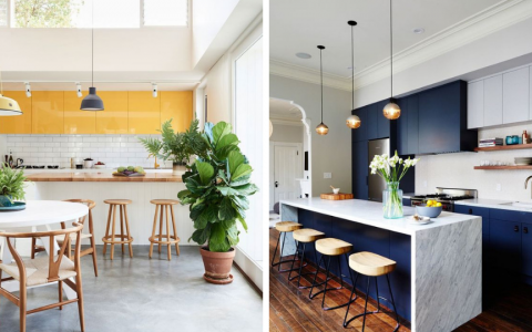 7 Cool Modern Kitchens You'll Want This Spring_feat