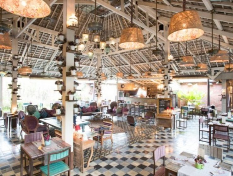 Vintage Restaurants Around The World You Should Check Out; Balique FEATURE IMAGE