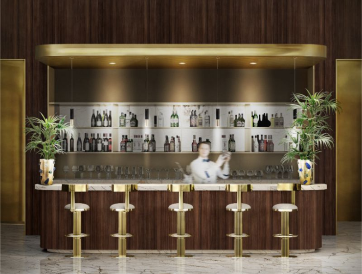 6 Charming Bar Chairs Under Which You Will Find Your Darling