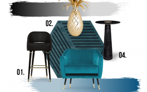 Home Bar Decor Trends For The Summer Of 2019_feat