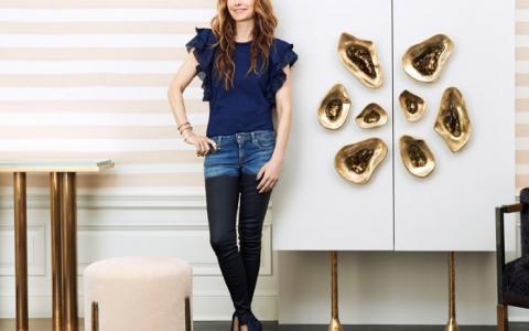 Elle Decor A-List 2019_ Meet The Incredible Kelly Wearstler!_feat