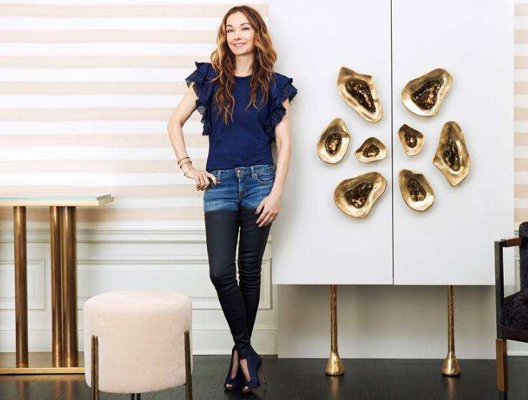 Elle Decor A-List 2019_ Meet The Incredible Kelly Wearstler!_feat