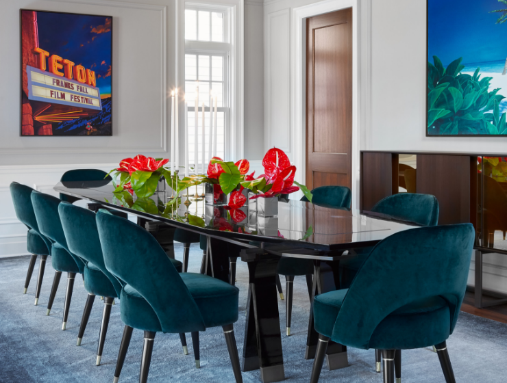 4 Mid-Century Modern Dining Sets You Should Get Now!_feat