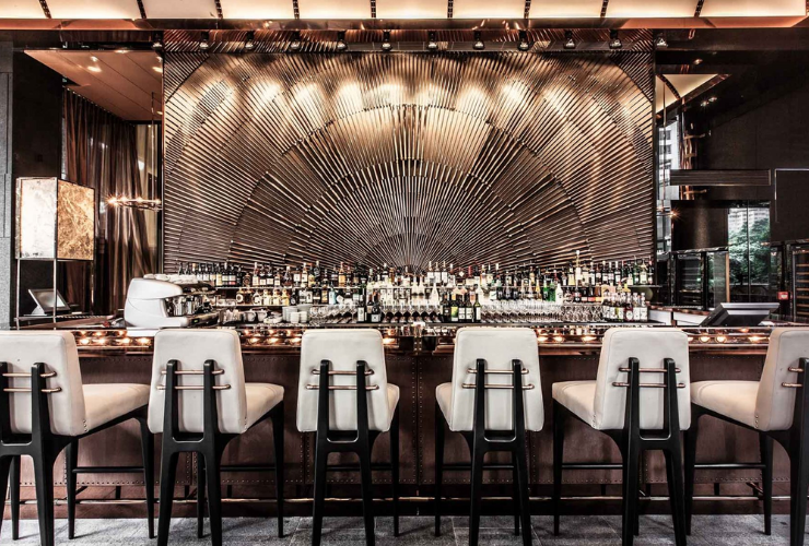 The Most Incredible Luxury Restaurants By Joyce Wang Studio_feat