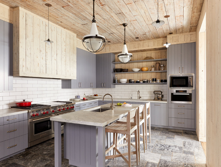 Farmhouse Kitchen Ideas For The Modern Design Lovers_feat