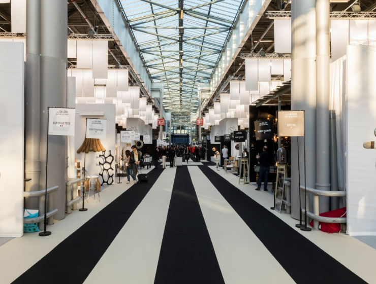 Rendez-vous With The Exhibitors At Maison et Objet