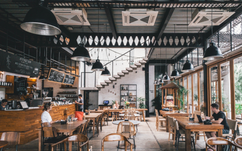 5 Top Restaurant Design Trends In 2019