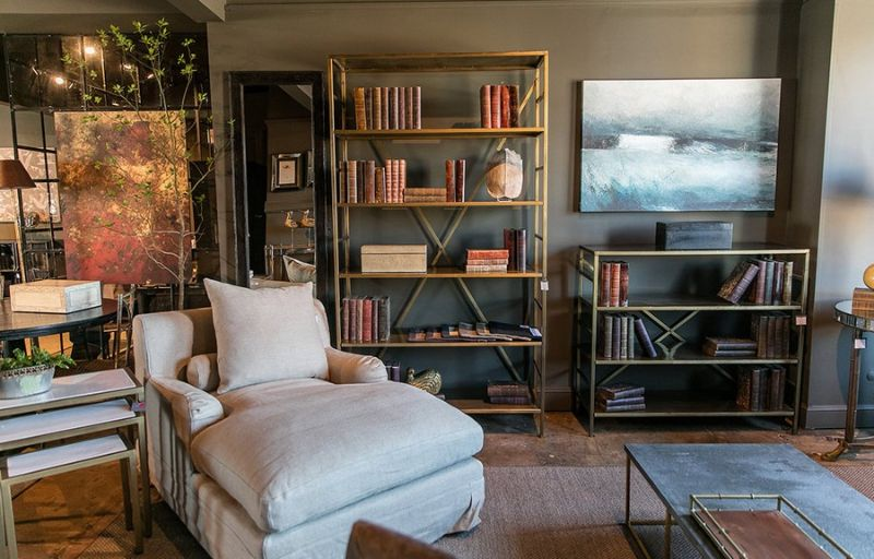Top Interior Design Trends At High Point Market 2019