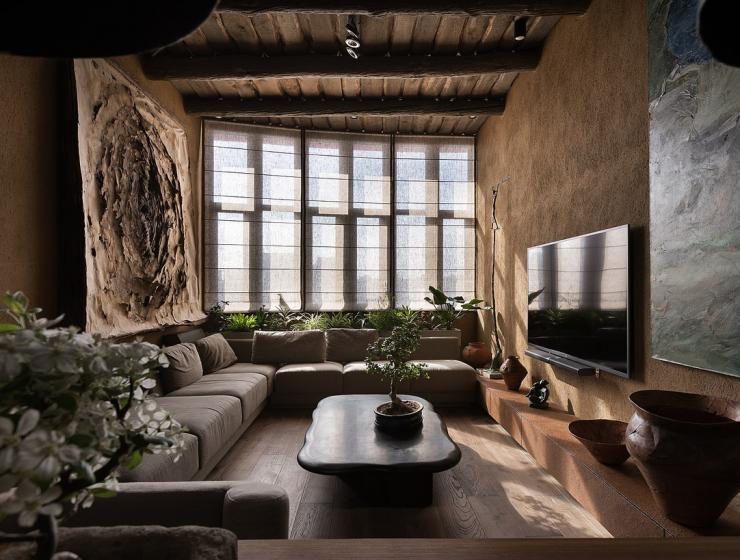 New Interior Design Trends: Goodbye Hygge! Enter Wabi-Sabi!