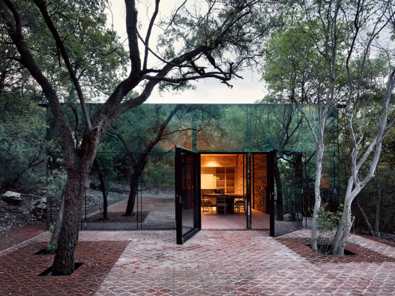 Meet 20 Top Interior Designers From Mexico