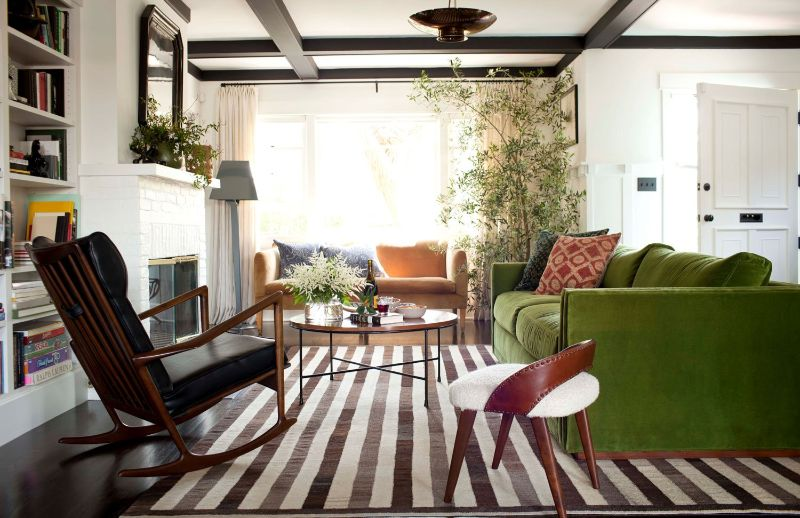 Get To Know 10 Of The Top Interior Designers in LA