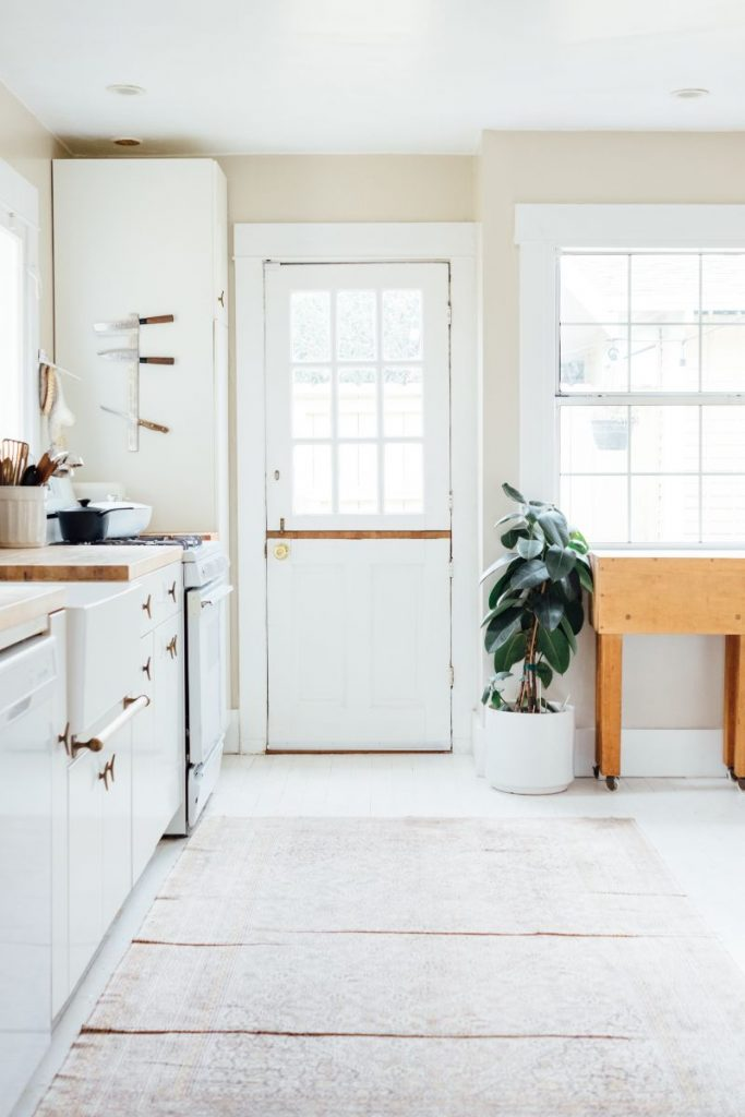 Small Kitchen Decor? Check Out These Ideas To Make The Most of It!