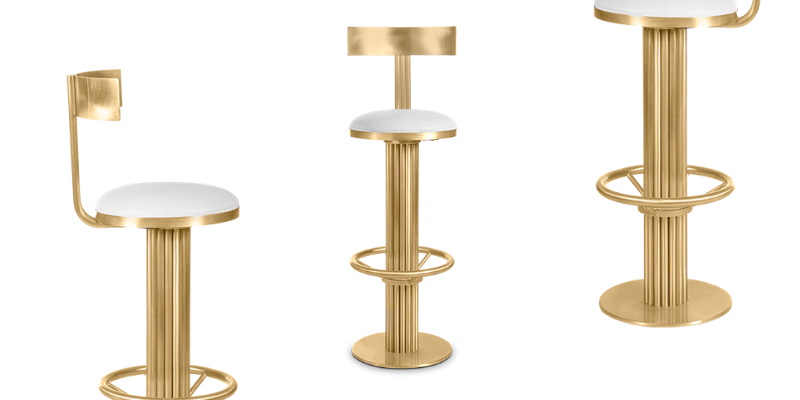 How To Preserve the Brass in Your Mid-Century Furniture and Accessories