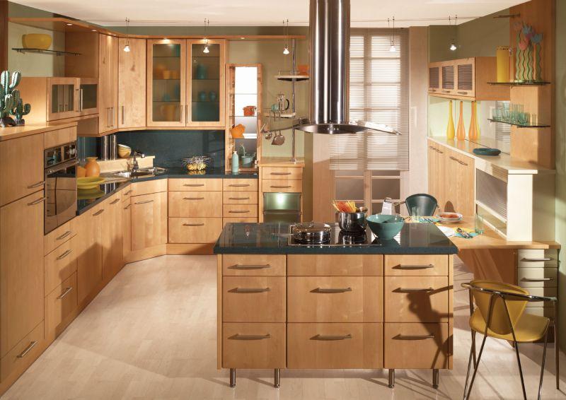 9 Modern Kitchen Design Tips
