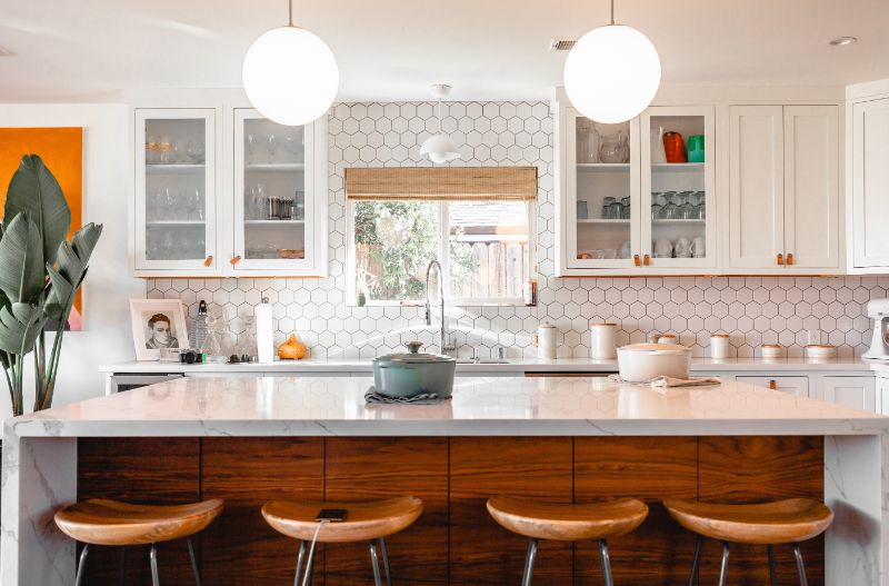 Essential Guidelines for the Perfect Kitchen Decor