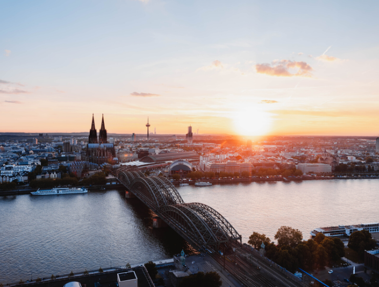 IMM 2020: Cologne City Guide