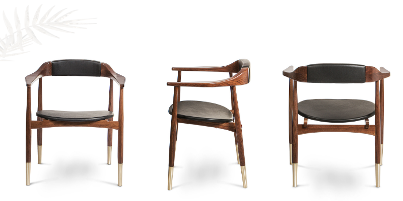 The Dining Chairs You Won't Be Able To Resist This Winter_7
