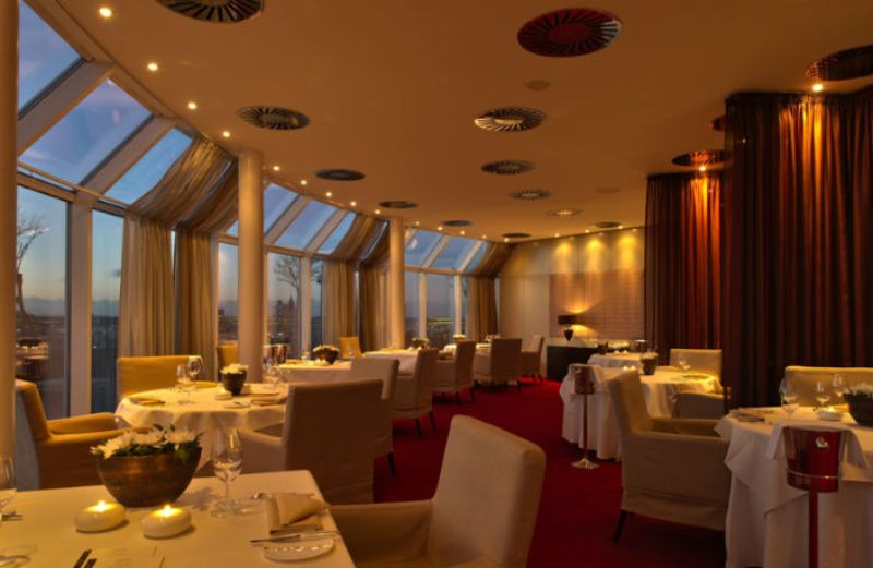 5 Best Restaurants in Cologne During IMM 2020