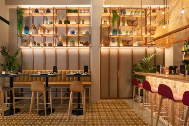 El Equipo Creativo Creative Restaurant Designs That Will Inspire You!_1