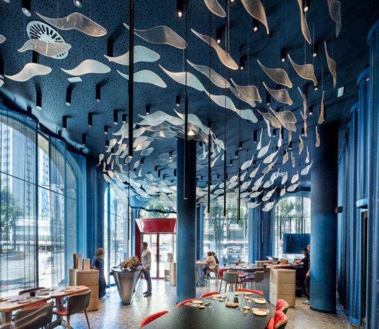 El Equipo Creativo Creative Restaurant Designs That Will Inspire You!_2