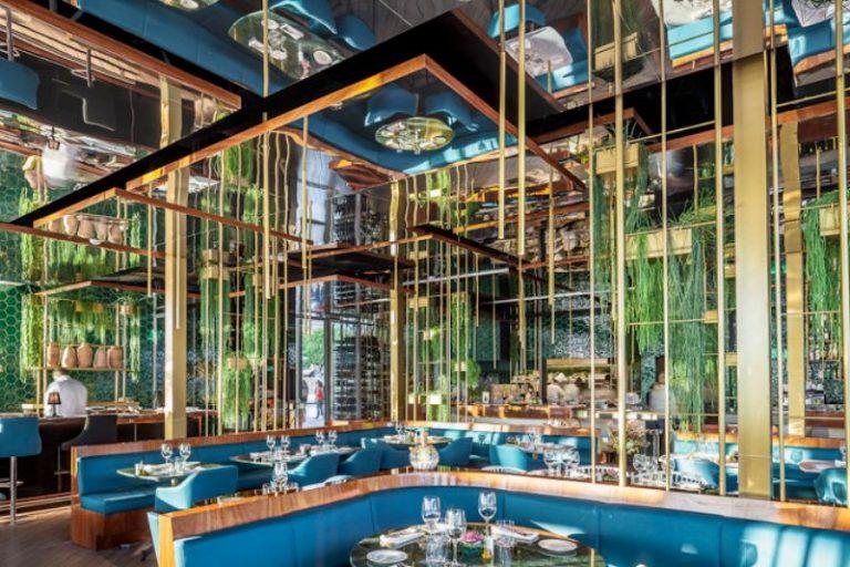 El Equipo Creativo Creative Restaurant Designs That Will Inspire You!_3