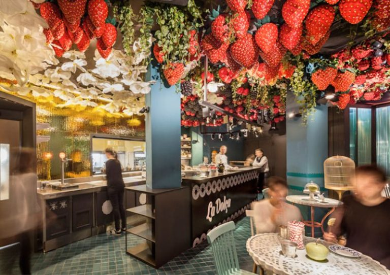 El Equipo Creativo Creative Restaurant Designs That Will Inspire You!_5