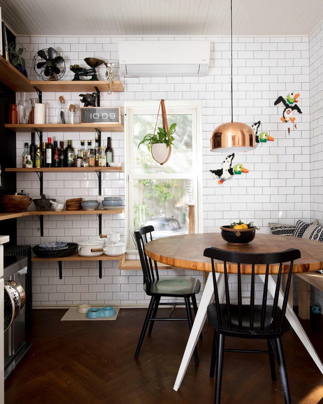 20 Small Dining Rooms That Will Never Go Out Of Style_1
