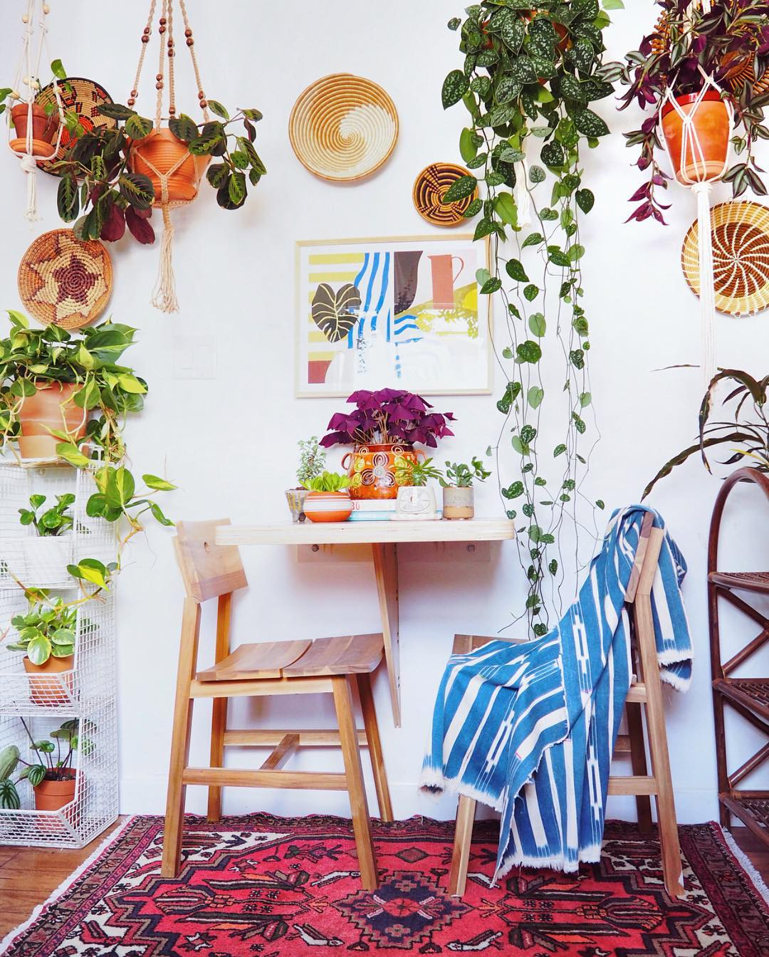 20 Small Dining Rooms That Will Never Go Out Of Style_10