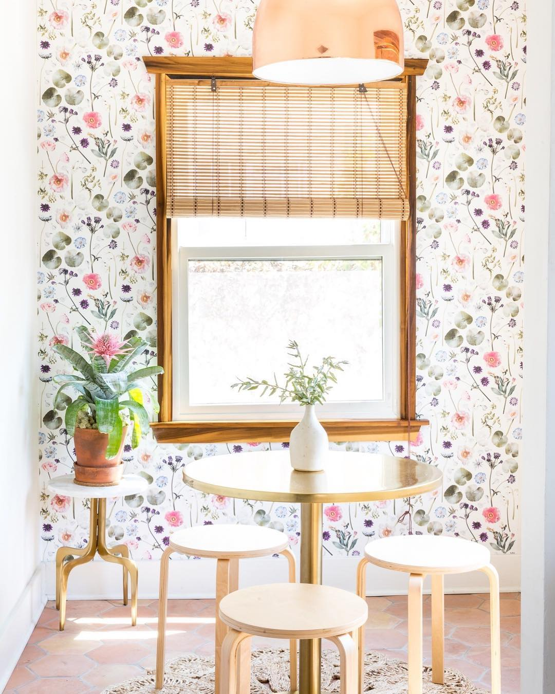 20 Small Dining Rooms That Will Never Go Out Of Style_11
