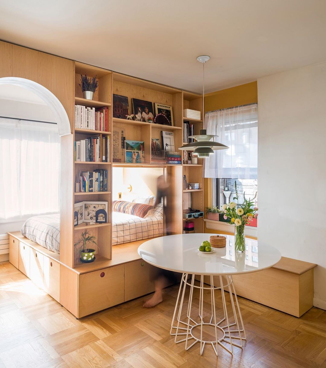 20 Small Dining Rooms That Will Never Go Out Of Style_15