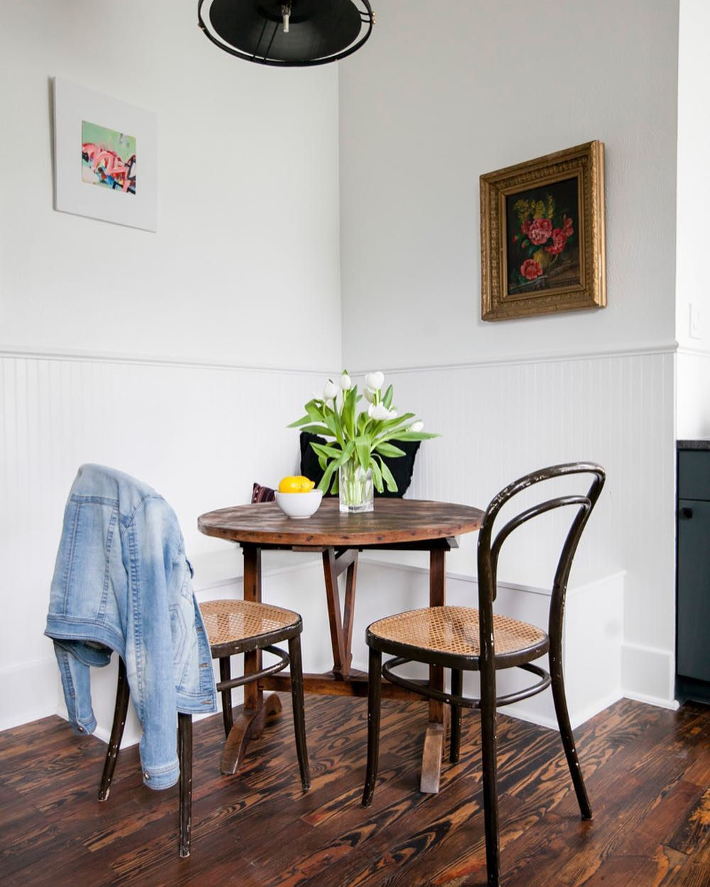 20 Small Dining Rooms That Will Never Go Out Of Style_16