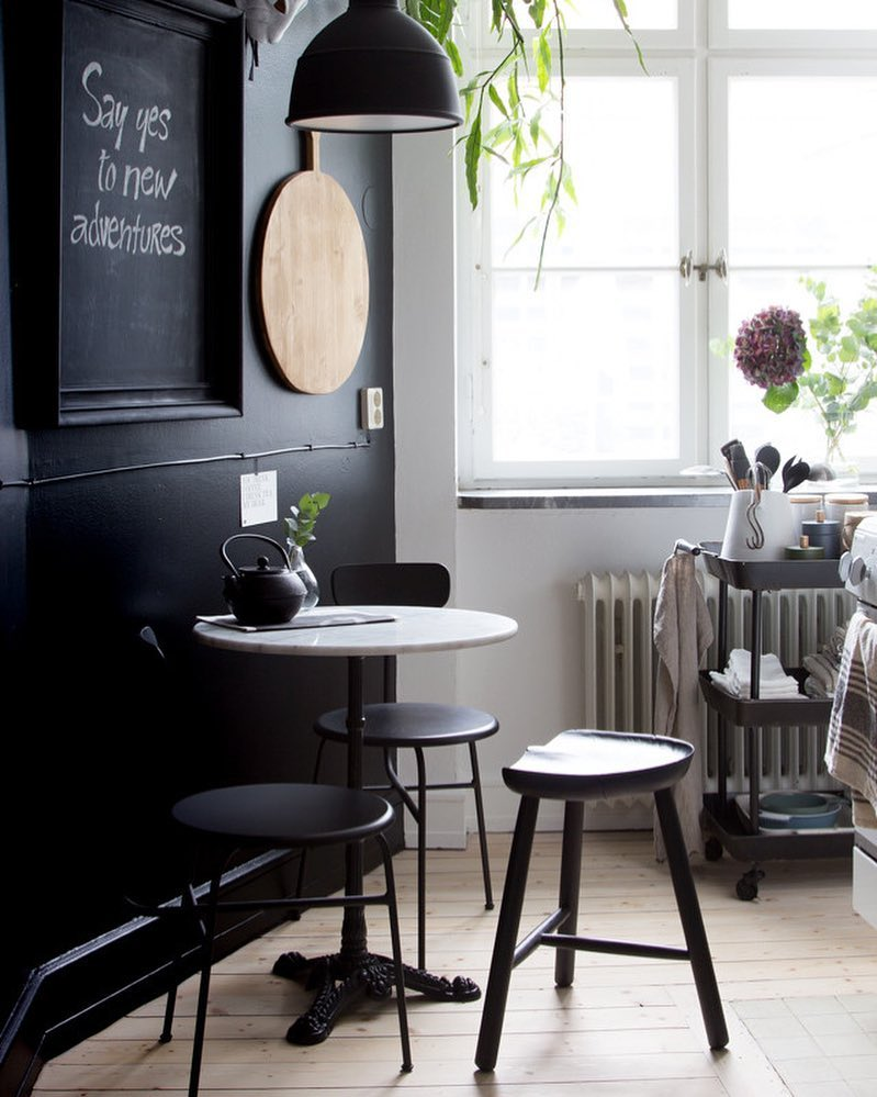 20 Small Dining Rooms That Will Never Go Out Of Style_18