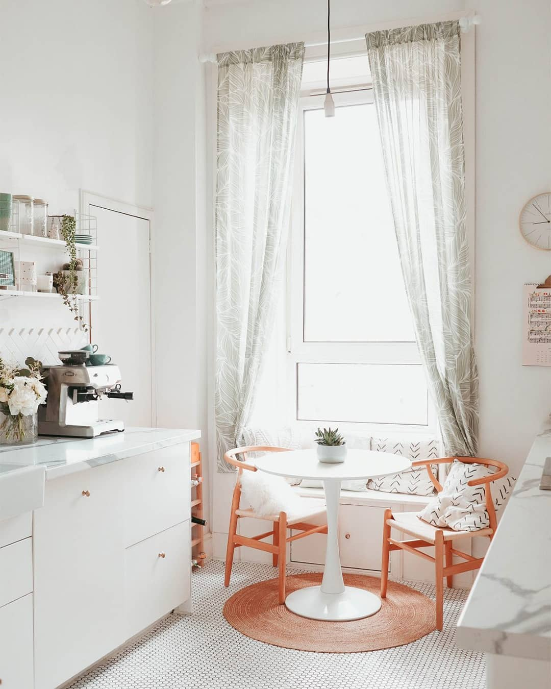 20 Small Dining Rooms That Will Never Go Out Of Style_2