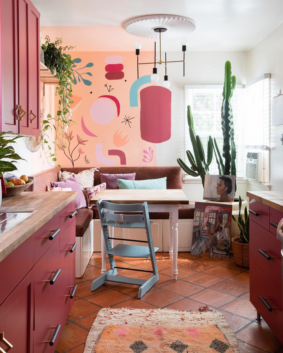 20 Small Dining Rooms That Will Never Go Out Of Style_4