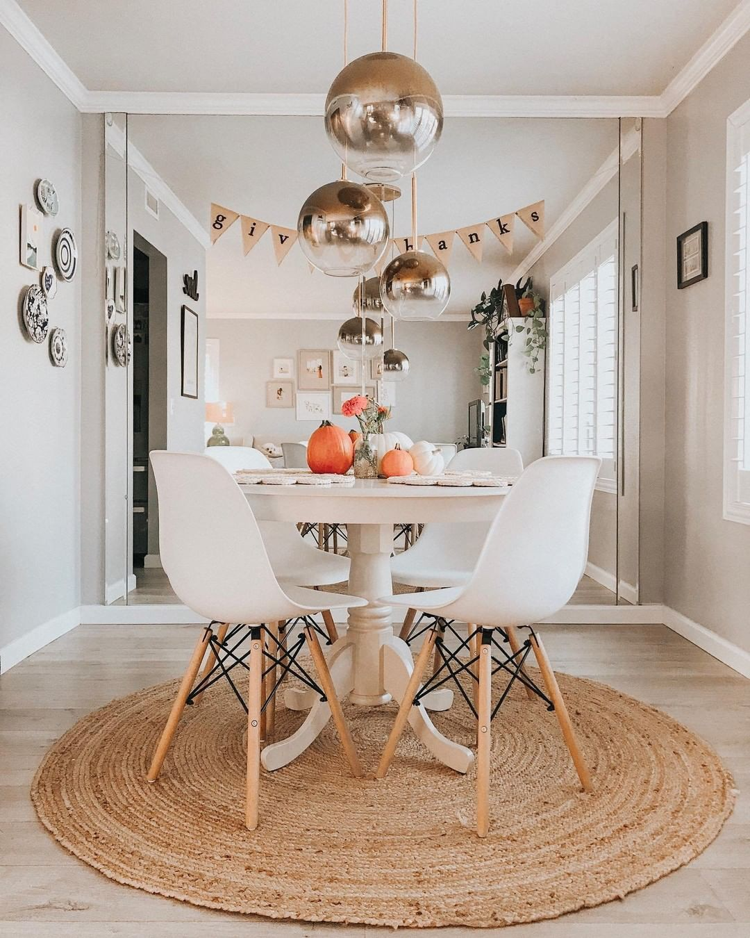 20 Small Dining Rooms That Will Never Go Out Of Style_7