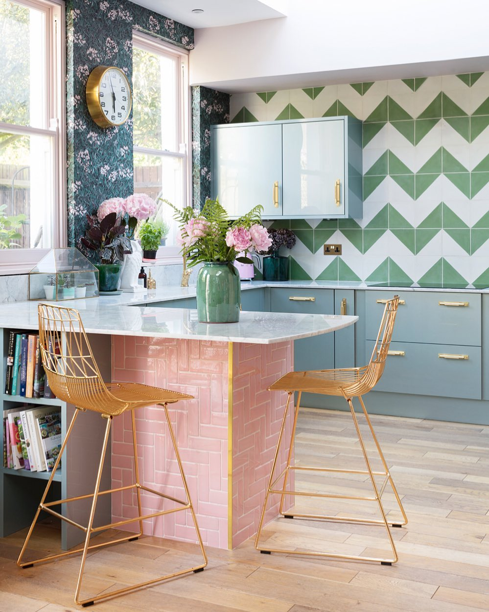 20 Small Dining Rooms That Will Never Go Out Of Style_8