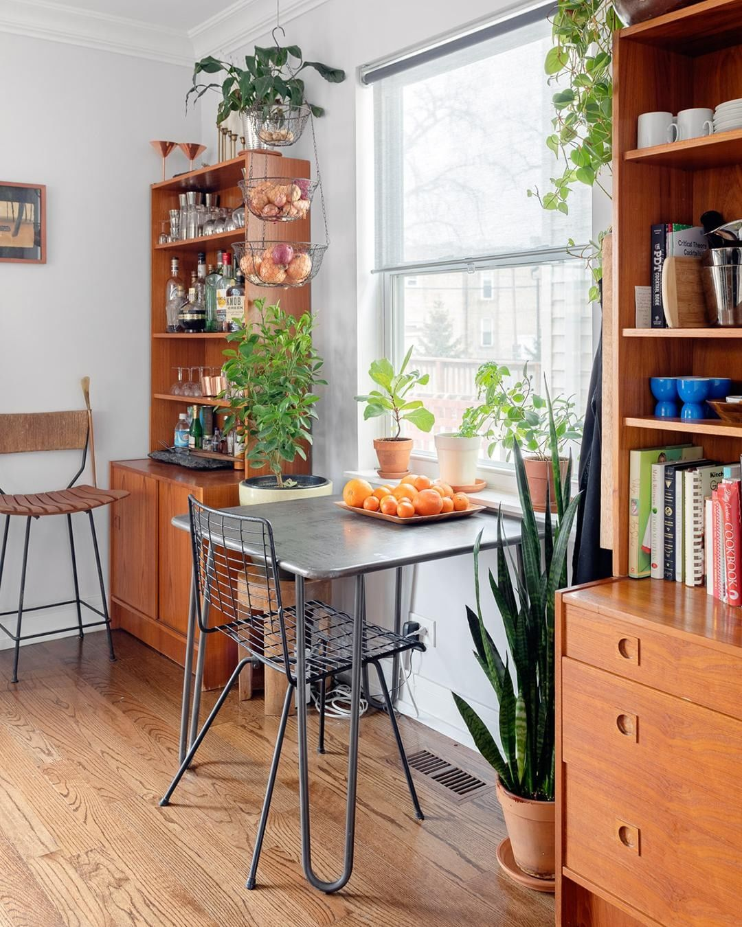 20 Small Dining Rooms That Will Never Go Out Of Style_9