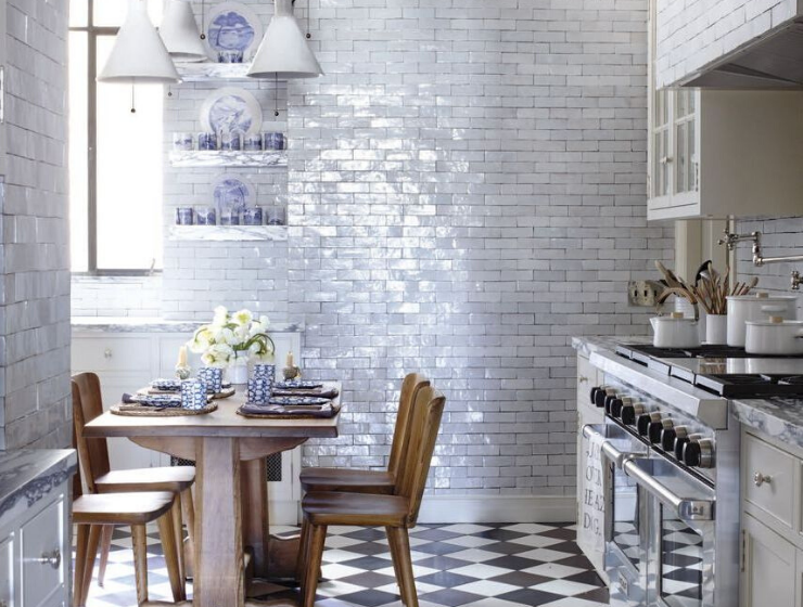 4 Sophisticated Grey Kitchens That Show Neutrals Aren't Boring_feat
