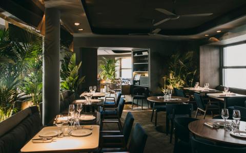 7 Best Restaurant Design Projects By Sandra Tarruela Interioristas_feat